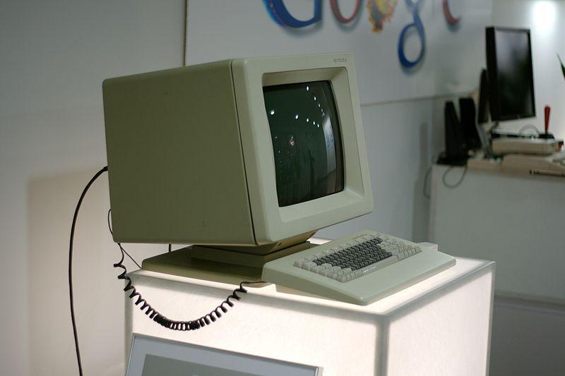 Exemple de machine LISP