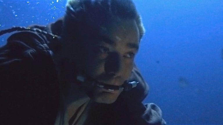 A99 Aquata Breather (respirateur Jedi), Star Wars Épisode I : La Menace Fantôme, © Lucasfilm Limited